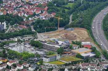 Vorhaben in Freiberg am Neckar - Autobahndeckel ist Projekt der Bauausstellung - Stuttgarter Nachrichten