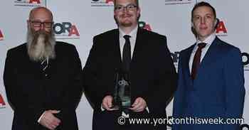 Norquay Co-op Home Centre wins Outstanding Retailer Award - Yorkton This Week