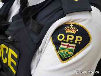 Two Trent Hills residents among trio charged by Peterborough OPP - inquinte.ca