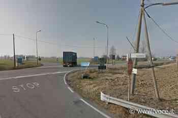 Al via a Campogalliano i lavori sull'incrocio di via Fornace - Voce di Carpi