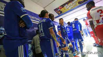 National 2. SC Bastia : rester au contact - Corse-Matin