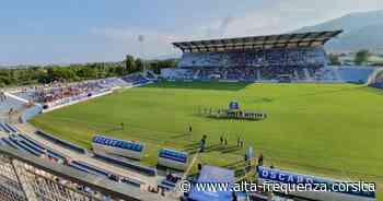 Football (National 2) - Une rencontre à bien négocier pour le SC Bastia face à Haguenau - Alta Frequenza