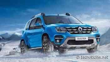 Auto Expo 2020: Renault Duster 1.3 turbo gasolina BSVI presentado; para salir a la venta después de abril - TecNoticias