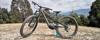 Specialized introduce en Colombia su nueva bicicleta eléctrica Turbo Levo SL - F1Latam.com