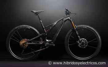 Specialized Turbo Levo SL: la bicicleta eléctrica de montaña más ligera pesa sólo 17,3 kg - Híbridos y Eléctricos