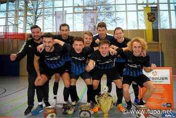 Finalsieg! Obernzell-Erlau lässt Karpfham abblitzen - FuPa - das Fußballportal