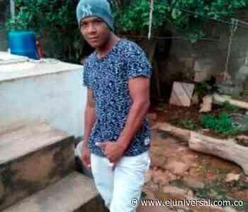 A mototaxista lo mataron a bala en su casa, en Turbaco - El Universal - Colombia