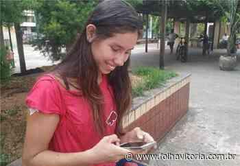 População de Alfredo Chaves conta com rede Wi-Fi gratuita em Praça - Folha Vitória