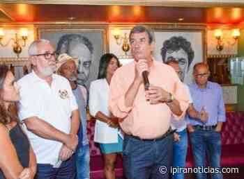 Prefeitura lança Micareta de Feira e anuncia Bell Marques, Jau, Parangolé e Unha Pintada - Ipirá Notícias