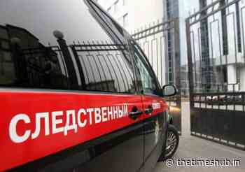 In Tyumen the dog grabbed the head of 2-year-old girl - The Times Hub