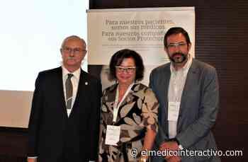 El Servicio Murciano de Salud financiará el Programa PAIME en sus presupuestos - El Médico Interactivo