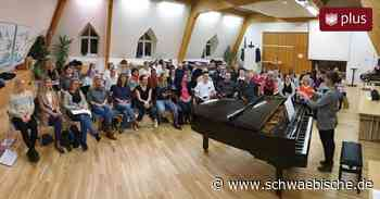 Wie die Concordia Lauchheim erfolgreich ihren Chor revitalisiert hat - Schwäbische