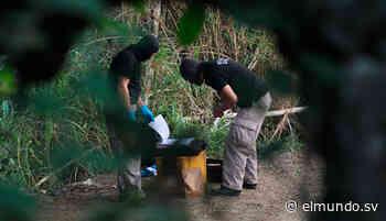 Sujetos simulan operativo militar y matan a tres personas en Guaymango - Diario El Mundo