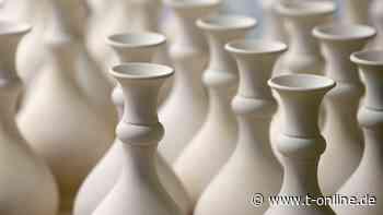 Linke fordern Beistand für Porzellan-Manufaktor Meissen - t-online.de