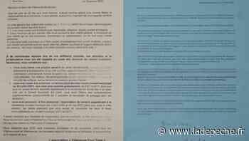 Villeneuve-lès-Bouloc. Un début de campagne à couteaux tirés - ladepeche.fr