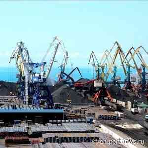 Throughput of Tuapse Sea Commercial Port in 1H'2019 grew by 3% YoY to 7 million tonnes - PortNews IAA