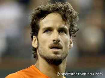 Lopez doubles up to oust Auckland top seed Fognini - Sportstar