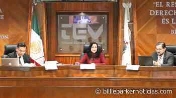 TEV da la razón a la Regidora Quinta de Altotonga ante la omisión del alcalde. - Billie Parker Noticias