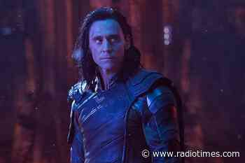 When is the Loki TV series released on Disney+? What's it about? - RadioTimes