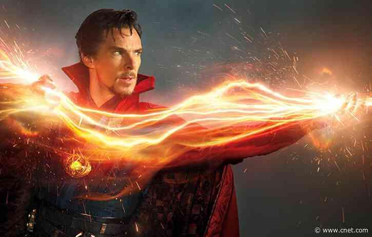 Doctor Strange 2 script getting a rewrite from Loki showrunner - CNET