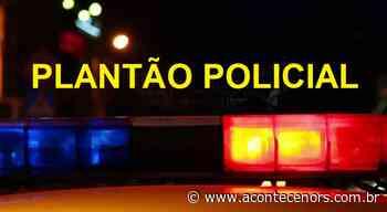 Espumoso - RS Operação enclausurados é realizada pelas polícias de Espumoso - Acontece no RS