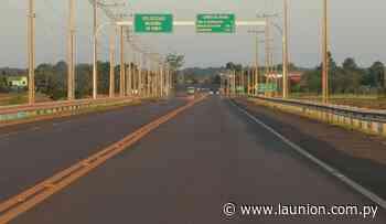 Asalto en Carmen del Paraná - launion.com.py