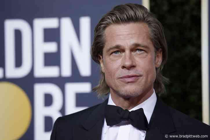 Will Brad Pitt Take Home the Oscar Today?