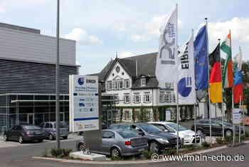 Auftrags-Boom bei Eirich in Hardheim - Main-Echo