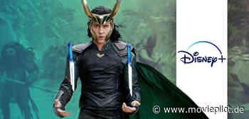 Loki bei Disney+: Start, Handlung und alle Infos zur verrückten Marvel-Serie - Moviepilot
