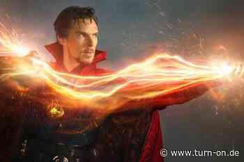 """""""Doctor Strange 2"""": """"Loki""""-Schöpfer wird neuer Drehbuchautor - TURN ON"""