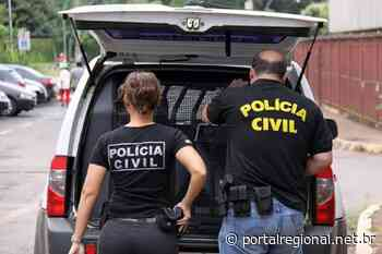 Polícia civil de Presidente Venceslau realiza Operação Archa - Portal Regional Dracena