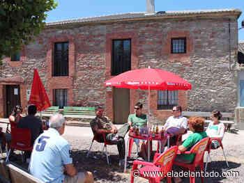 Becerril pide ayuda para su teleclub - El Adelantado de Segovia