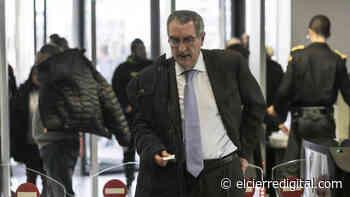 Ingresa en prisión Ricardo García Becerril, considerado cabecilla de la trama del caso Plaza-PSOE en Aragón - El Cierre Digital