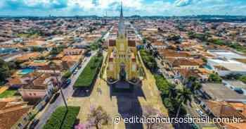 Processo Seletivo Prefeitura de Santa Rita do Passa Quatro SP 2019 - Edital Concursos Brasil