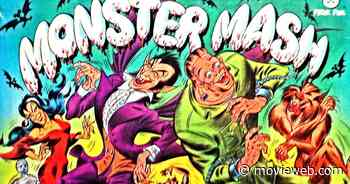 Monster Mash Musical Based on the Hit Song Is Happening at Universal