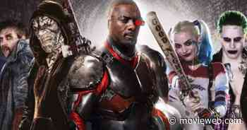 Suicide Squad 2 Set Video Brings First Look at Idris Elba's Mysterious DC Costume