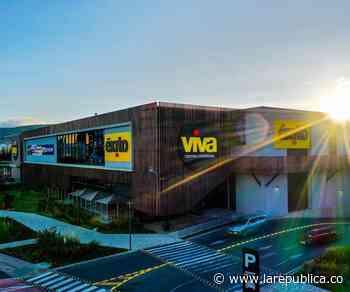 Viva Tunja, primer centro comercial boyancese en recibir la certificación Leed Gold - La República