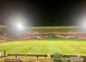 En riesgo fútbol profesional en Tunja por falencias en estadio La Independencia - W Radio