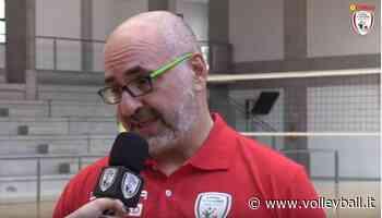 Reggio Emilia: Lorizio saluta. Va al Motta di Livenza - Volleyball.it - Volleyball.it