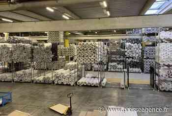 VILLEFRANCHE SUR SAONE : SensoPur, nouvelle usine pour une ambition de croissance durable et responsable - La lettre économique et politique de PACA - Presse Agence