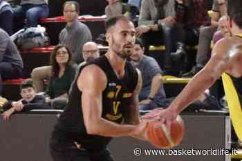 Serie C Gold: la Virtus Medicina sconfitta di misura a Molinella - Basket World Life - Basket World Life