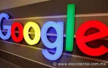 Google firma alianza con Ascension - El Occidental