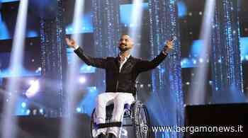 Da Osio Sotto alla Russia: la nuova sfida del cantante Federico Martello - BergamoNews.it