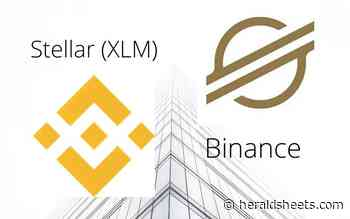 Binance Futures to Launch Stellar Lumens (XLM) Against Tether (USDT) Perpetual Contract - Herald Sheets
