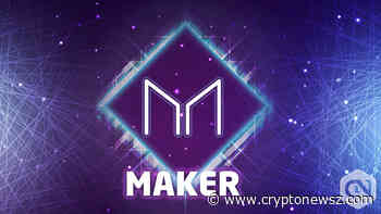 Maker (MKR): Dragging at The Moment, Long Term Projections Are Bullish - CryptoNewsZ