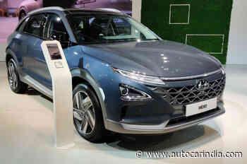 Hyundai Nexo: The SUV India isn't ready for - Autocar India