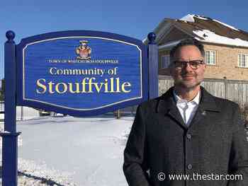 Whitchurch-Stouffville to call itself simply 'Stouffville' for branding purposes - Toronto Star