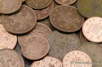 A rare 2p coin has sold for £300 on eBay - do you have one in your pocket? - Lancashire Post
