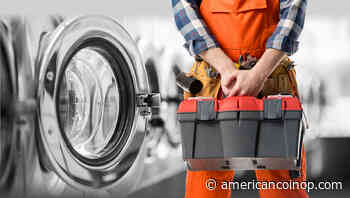 Laundry Maintenance and Repairs: Are You Equipped? (Part 1) - American Coin-Op