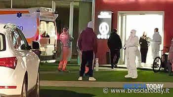 Allarme coronavirus al ristorante: panico tra i clienti, arrivano medici e carabinieri - BresciaToday